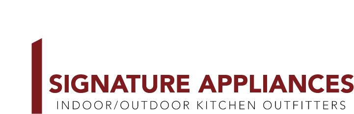 Urban Signature Appliances